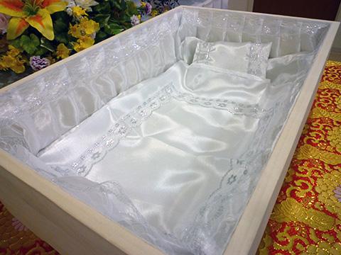 副葬品について