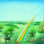 Wikipediaより虹の橋